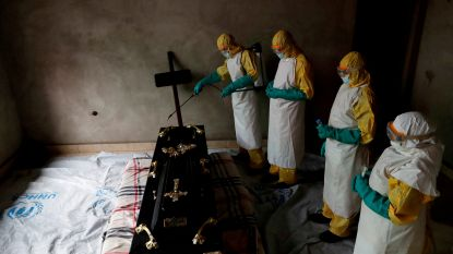 Op één na dodelijkste uitbraak van ebola: aantal gevallen in Congo passeert kaap van 1.000, al 629 mensen gestorven