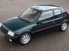 Icoon tot leven gewekt: fabriek gaat 'nieuwe' Peugeots 205 GTI maken
