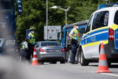 Duitsland wil vanaf 15 juni negatief reisadvies voor 31 landen opheffen, waaronder ook België
