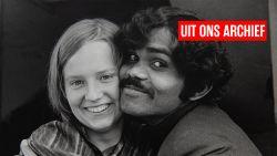 Met de fiets van India naar Zweden, voor de liefde: hij was een kasteloze zonder toekomst. Zij een Zweedse edelvrouw. En toch overwint de liefde