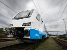 Provincie Overijssel: ProRail levert wanprestatie op traject Zwolle-Kampen