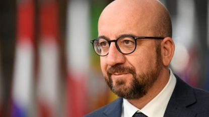 """EU-deur blijft op slot voor Albanië en Noord-Macedonië: """"Jammer genoeg geen consensus"""""""