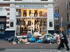 Ondernemers: Vieze straten remmen groei binnenstad