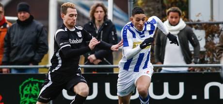 Kraay wil meer creativiteit zien bij FC Lienden