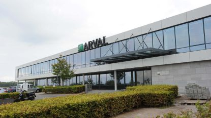 Brief met wit poeder: vier werknemers Arval even in quarantaine