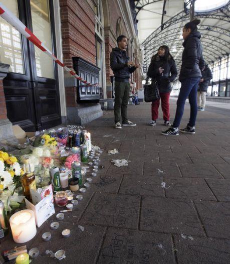 Den Haag in de ban van manifestatie voor Rishi