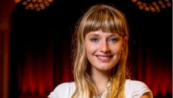 Ella-June Henrard krijgt hoofdrol in reeks over drugsmilieu