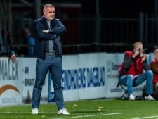 Helmond Sport-trainer Robby Alflen voert druk op: 'Moeten winnen van Telstar'