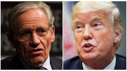 """Onthullend boek over Trump: """"Medewerkers stalen zijn documenten 'om het land te beschermen'"""""""