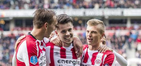 PSV schiet penaltyprobleem van zich af