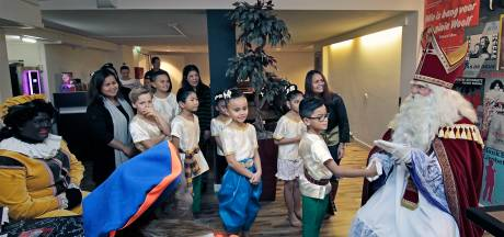 Mama's met een missie keren terug met nieuwe sinterklaasvoorstelling in Oss