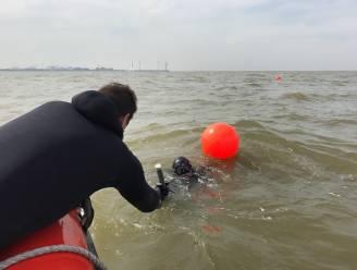 Minister Van Quickenborne werkt aan duurzame oplossing voor munitiestortplaats en lekkende bommen voor kust van Knokke-Heist