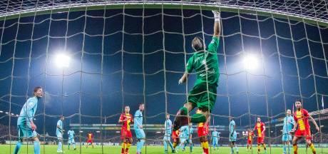 Go Ahead Eagles - FC Twente: oeroude derby in het oosten is weer afgestoft