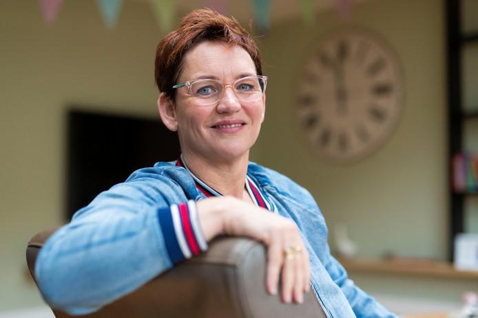 Iris Wijnen uit Schijndel is  voorzitter van het Dovenschap. Zij is ook nauw betrokken bij 'Iedereen doet mee' in Meierijstad.