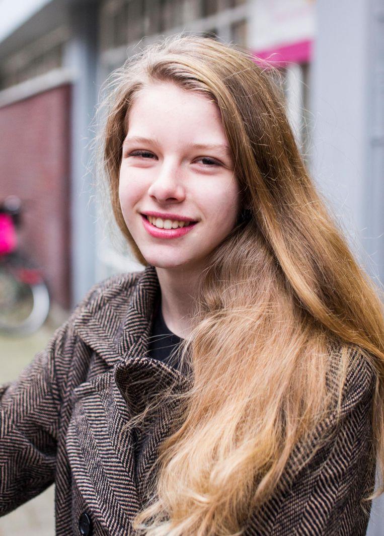 José (15) Beeld Eva Plevier