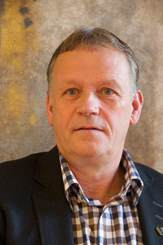 CDA-raadslid Cor van Limpt stapt per direct op