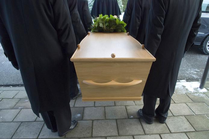 Raalte maakt regels voor uitvaarten voor overledenen waar de gemeente voor verantwoordelijk is.
