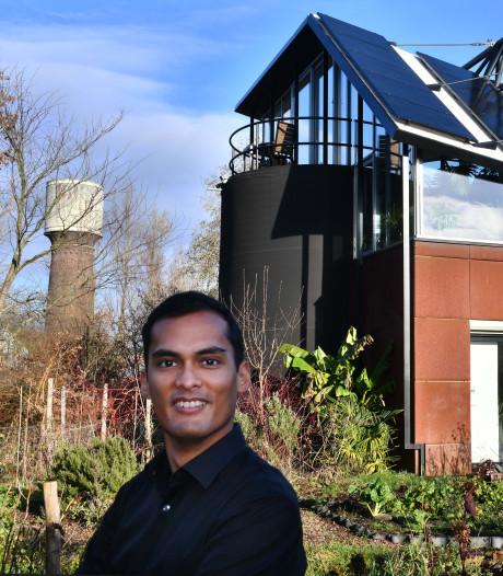 Mooiste dak van Nederland ligt misschien wel in Culemborg