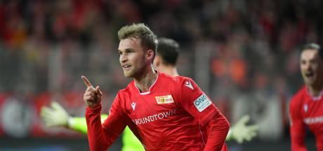 Andersson helpt Union Berlin aan zege op FC Köln