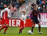 Wikke (11) heeft een ongeneeslijke oogziekte maar scoort de enige Utrechtse goal