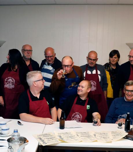 Laat je eigen bier, likeur of wijn keuren tijdens  de Zeeuws-Vlaamse kampioenschappen