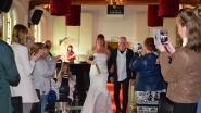 Koppels kiezen zelf waar ze trouwen: de kapel van  't Klooster of de raadzaal van het gemeentehuis