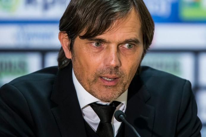 Phillip Cocu kiest donderdag waarschijnlijk weer voor Andrés Guardado.