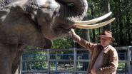 Olifant- en familieparkman Harry Malter overleden