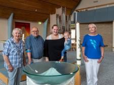 Ontmoetingskerk Doorwerth doet naam al 50 jaar eer aan
