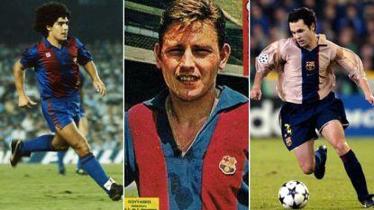 FC Barcelona bestaat 120 jaar: wat is de Belgische link met de Spaanse topclub?