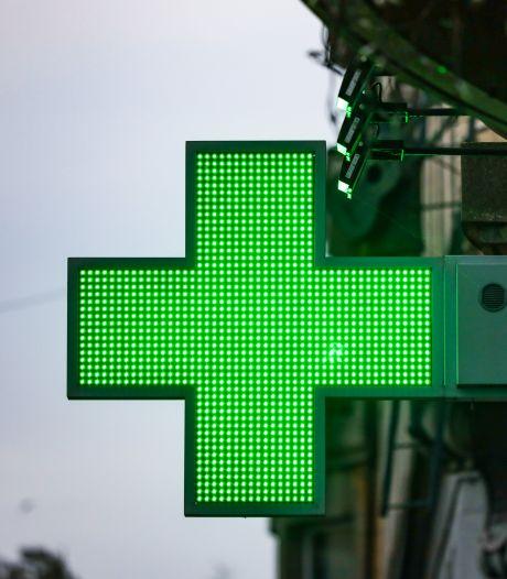 Des points infos pour les victimes de violence dans les pharmacies hutoises