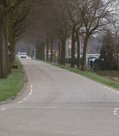 Volgend jaar eindelijk fietspad langs  Meijelseweg in Heusden