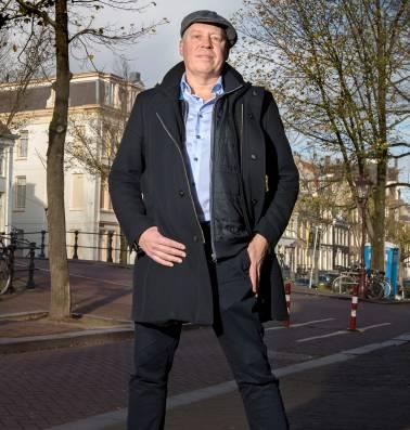 Pieter Waterdrinker: 'Russen worden slecht begrepen'