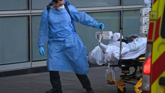 Nu WHO opnieuw waarschuwt voor Britse coronavariant: hoeveel gevallen telt ons land ondertussen?
