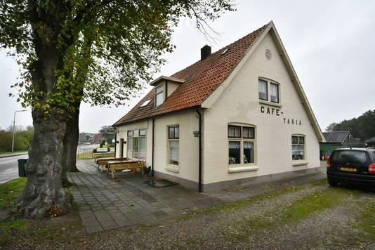 Cafetaria De Ruif.