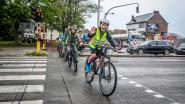 Veilig naar school fietsen? Assenede op zoek naar gevaarlijke knelpunten