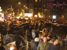 Aangifte tegen paardenmarkt Hedel: 'Toegangscontroles waren niet in orde'