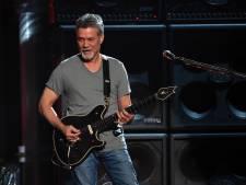 Zoon Eddie van Halen brengt eigen nummer uit: ode aan zijn overleden vader