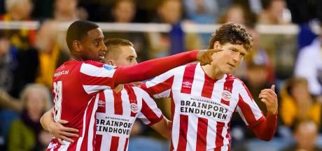 PSV heeft ineens veel zin in Feyenoord-thuis