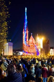 Glow 2019: hoe beleeft u het lichtkunstfestival?