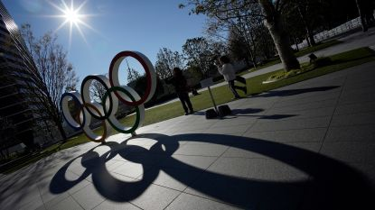 """IOC-voorzitter Thomas Bach: """"Spelen van Tokio in 2021 en anders niet"""""""