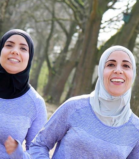 Healthy Sisters uit Helmond: 'Goed om groene smoothies te drinken tijdens warme dagen ramadan'