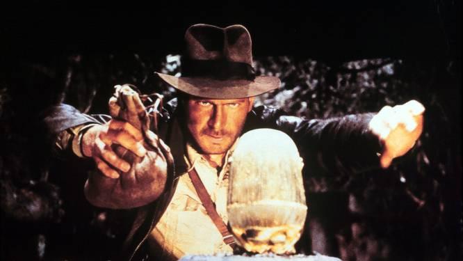 Harrison Ford keert nog één keer terug als Indiana Jones