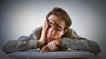 Zes procent dreigt zich ziek te vervelen op het werk: na de burn-out is er de bore-out
