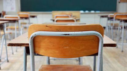 OVERZICHT. In welke regio's wordt er morgen gestaakt op school?