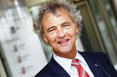 Roger van Boxtel is sinds 2015 president-directeur van NS