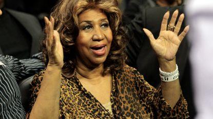 """Familie Aretha Franklin: """"Geen woorden om onze pijn uit te drukken"""""""
