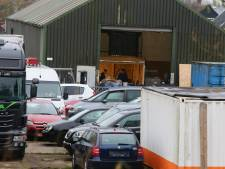 Drugsindustrie dendert door in Brabant: recordaantal drugslabs ontdekt in 2020