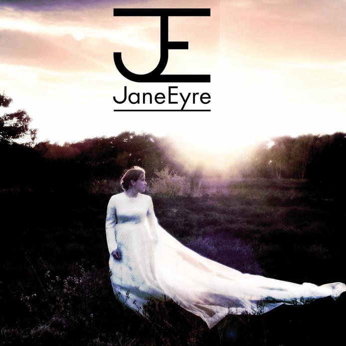 De poster voor Jane Eyre.