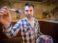 Barre Verkerke uit Goes maakt met spectaculaire metamorfose Haven van Renesse kans op vakprijs